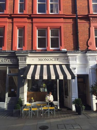 monocle cafe | distantlocals.com