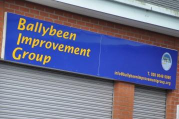 Ballybeen Improvement Group