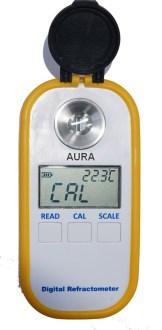 refractometre huile essentielle