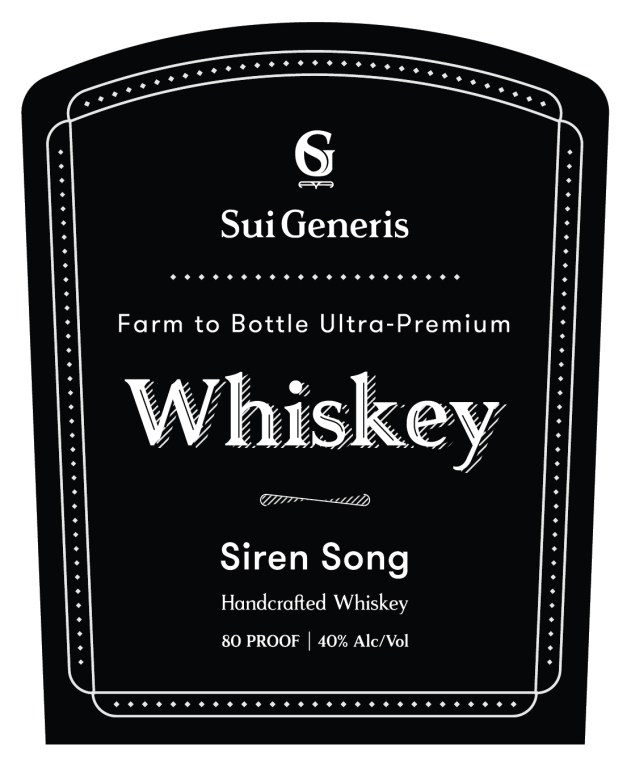 FishHawk Sui Generis Siren Song