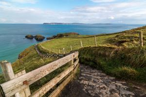 Carrick A Rede Trail