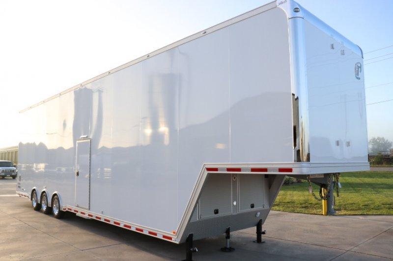 Alcoa Trailer Aluminum Wheels 5 17