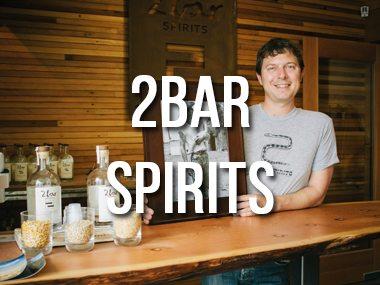 2 bar spirits