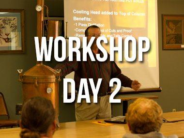 workshop day 2