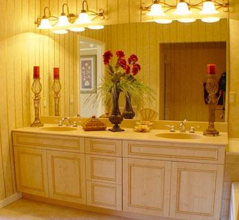 Bathroom Vanities Bay Area - Custom High End Cabinets ...