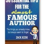 Distinct_Press_50_Essential_Tips_for_the_Almost_Author_Zack_Jezek_Writing