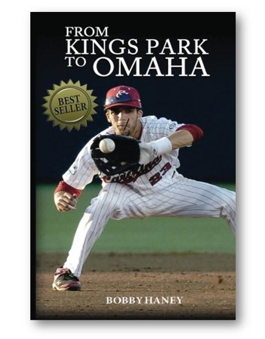 From_Kings_Park_to_Omaha_Bobby_Haney_Baseball_Book_Distinct_Press