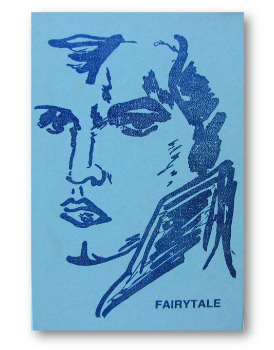 Elvis Fairytale book, rare, is elvis alive