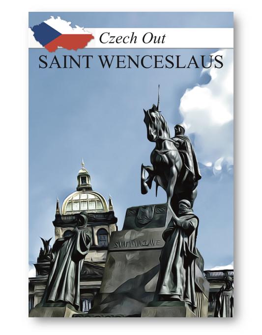 Distinct_Press_Czech_Out_Saint_Wenceslaus_Jan_Novak_Children's_Books