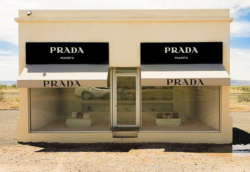 The Importance Of A Girls Trip, Marfa, TX A Minimalist West Vibe