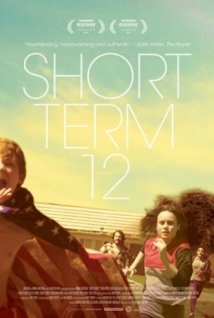 Las vidas de Grace Short Term 12 poster