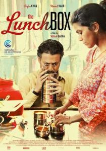 The Lunchbox (Poster)