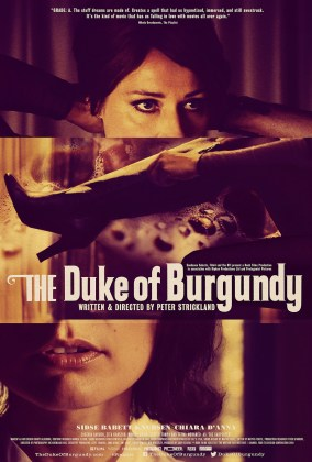 Duke of Burdungy Afiche
