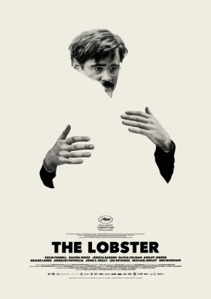 the lobster afiche