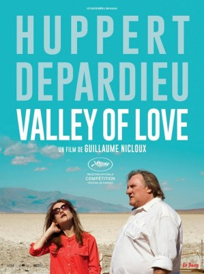 VALLEY OF LOVE AFICHE