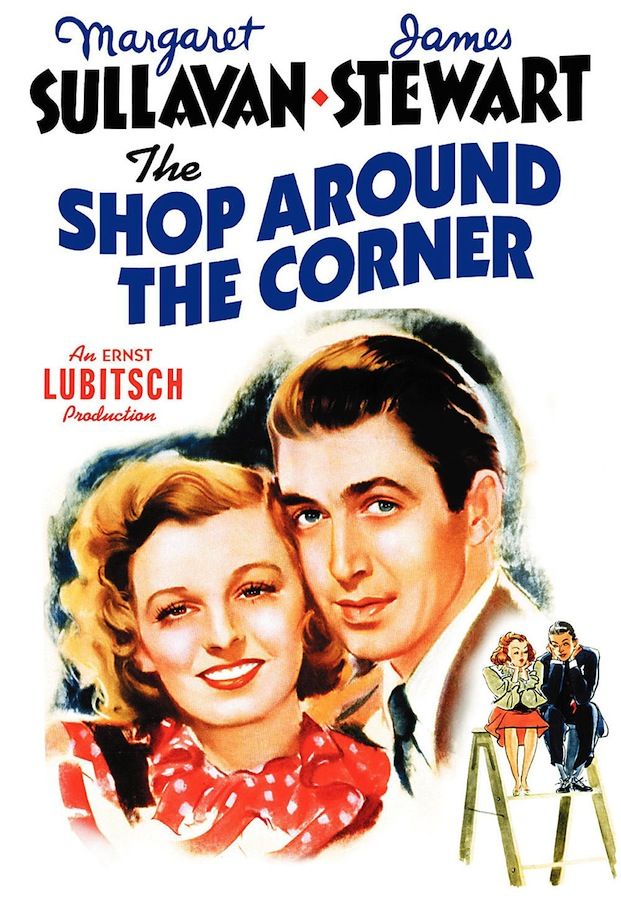 the-shop-around-the-corner-poster