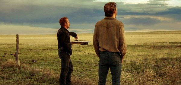 Hell or high water cannes 2016