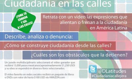 Convocatoria Concurso Latinoamericano de Video