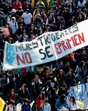 El movimiento estudiantil chileno desde dentro: preguntas, respuestas y consideraciones