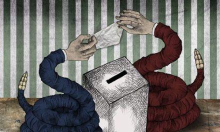 21. Partidos y elecciones 2012. Carta del director.