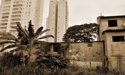 Lutas urbanas em São Paulo