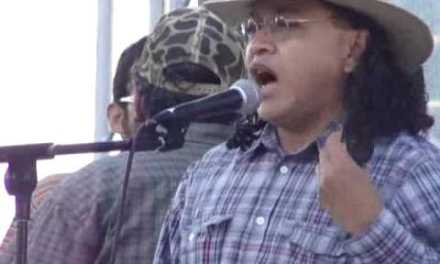 18. Chilangos Indignados, México, D.F. (Concurso Distintas Latitudes)