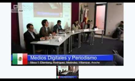 Foro Latinoamericano de Medios Digitales y Periodismo