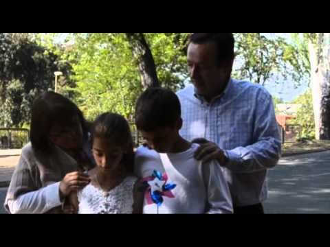 9. Santas casitas, Chile (Concurso Distintas Latitudes)