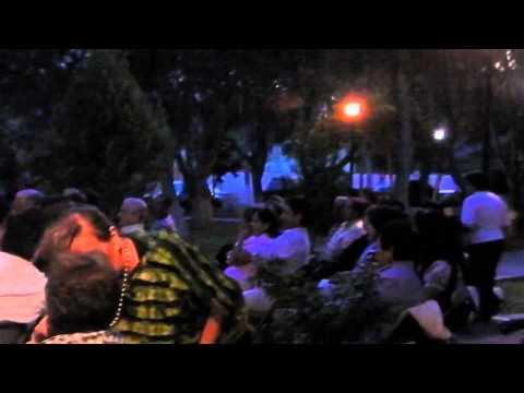7. La musica también es ciudadanía, Saltillo, México (Concurso Distintas Latitudes)