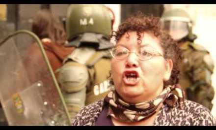 6. El Encuentro, Santiago de Chile (Concurso Distintas Latitudes)