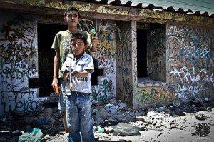Barrios bravos: denominación, identidad y pertenencia