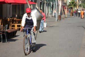 Algo sucedió aquí: recuperación de la calle Regina en la Ciudad de México
