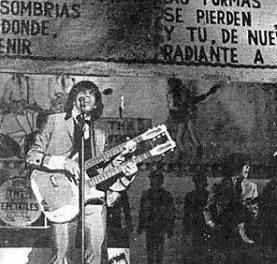 Pachucos, cholos y chundos: así se escriben las letras del rock mexicano