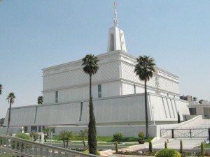 Ciudad de México, ciudad de templos y palacios