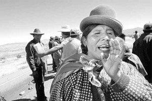 La economía boliviana frente a la crisis