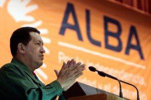 La tibieza del ALBA o de por qué Venezuela no es un poder emergente