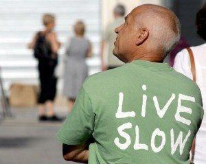 Vivir despacio en América Latina