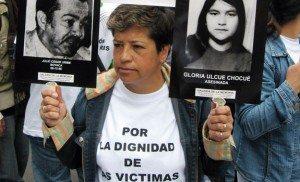 La ley de víctimas en Colombia
