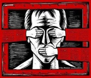 El periodismo agredido de México (panorama de la situación actual)