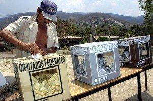México 2012: partidos, plataformas y propuestas