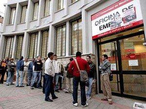 ¿Seguro nacional de desempleo en México?
