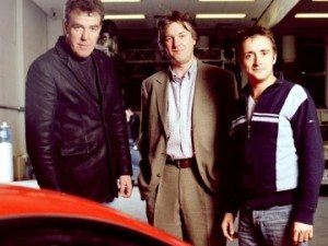 Top Gear, cuando el humor deja de ser gracioso