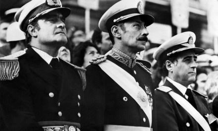 Gobernar la dictadura: así se formó y se derrumbó la Junta Militar argentina