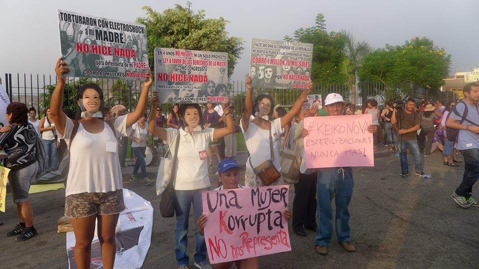 Elecciones en Perú: la paradoja de un país sin memoria