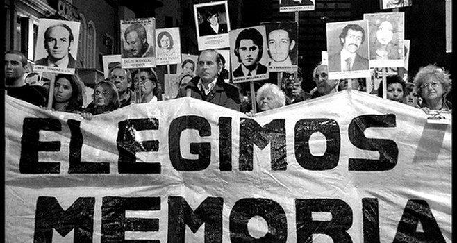 Macri y la dictadura argentina: las batallas por la memoria