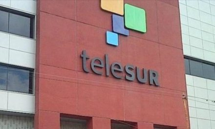 Argentina abandona la cadena televisiva Telesur