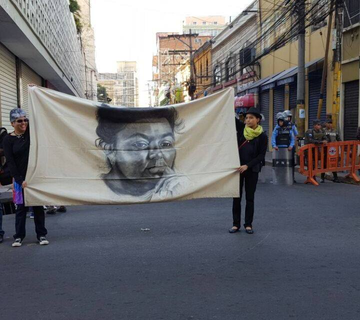 Cattrachas y el observatorio de muertes violentas de personas LGBTI en Honduras