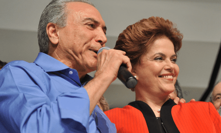 ¿Quién es el vicepresidente que está empujando la caída de Dilma?