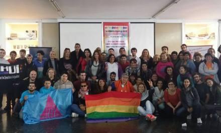 """Federación argentina LGBT: la lucha en un país """"que lo ha logrado todo"""""""