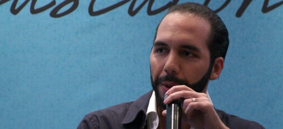 Nayib Bukele, Turcios y Hodzik sobre la violencia en El Salvador en el #ForoCAP